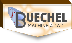 Buechel Machine and Cad