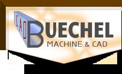 Buechel Machine and Cad